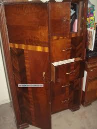 antique art deco bedroom furniture. Bedroom Furniture Vintage Art Deco Waterfall Lane Cedar Hope With Inside Antique R