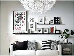 living room wall shelves floating shelves in living room awesome with image of floating shelves style living room wall shelves