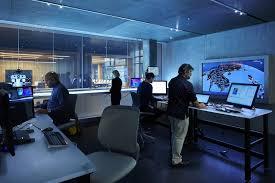 Microsoft office redmond Executive Briefing Workspaceu2026 Alamy Inside Microsofts Redmond Cybercrime Center Officelovin