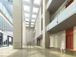 office lobby interior design. Modern Office Lobby Interior Design Building