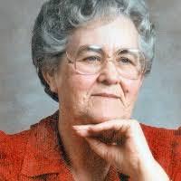 Obituary | Wilma R. McGinnis of Jonesboro, Arkansas | Emerson ...