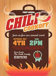 chili cook off background. Brilliant Off Chili Cookoff Invitation Design Template On Wooden Background Vector Art  Illustration On Cook Off Background O