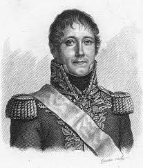 Jean Gabriel Marchand