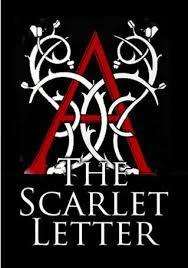 Scarlet Letter Book Cover The Scarlet Letter 1 Arts Book Book Reports Child En Hester