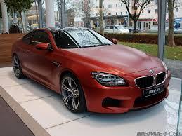 BMW Convertible bmw individual badge : BMW Individual Frozen M6, Frozen Bronze M5 and Frozen Blue M5 at ...