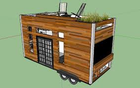 tiny house water heater. A Solar Hot Water Heater, Rain Collection System, Living Roof Which Vegetates Low Lying Vegetables With Vining Vegetation Of The Outside Tiny House Heater E
