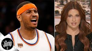 Paul peirce is an american former basketball player who played for the boston celtics for 19 consecutive seasons. Nba Fining Teams 10 Million For Tampering Would Again Miss The Point Rachel Nichols The Jump Youtube