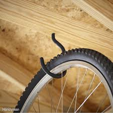 garage bike rack storage bicycle storage