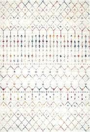 trellis rug grey rugs bosphorus moroccan bd16