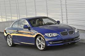 2013 BMW 3-Series Reviews and Rating | Motor Trend
