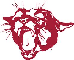 Wsu cougar Logos