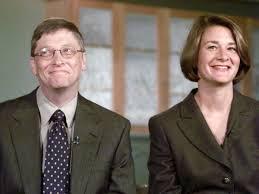 The Bill & Melinda Gates Foundation has given nearly $10 billion to these  four organizations — Quartz