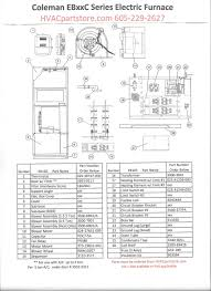 eb10c coleman electric furnace parts tagged coleman click here to vie w wiring diagrams