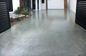 Grind And Seal Concrete Floor On With Regard To