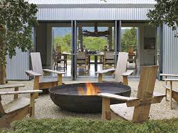 view in gallery metal fire pit bowl erin martin jpg