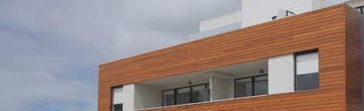 exterior cladding. solid timber exterior cladding