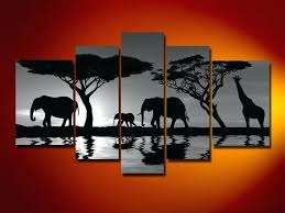 african wall art see larger image african themed wall art uk