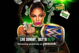 WWE Money in the Bank 2021 Results ...