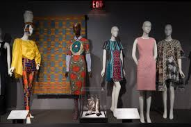 Black Fashion Designers Why Black Fashion Designers Needed Their Own Museum Exhibit
