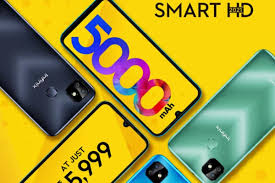 2021 Infinix Smart HD Budget Phone with ...