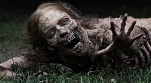 Resultado de imagen de zombies fotos reales