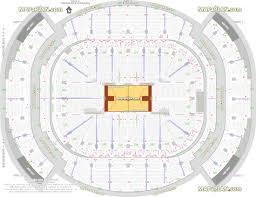 Miami Heat Chart Miami American Airlines Arena Miami Heat Stadium Nba