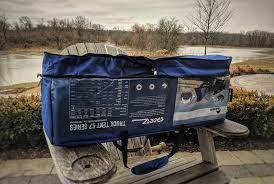 Napier® - Chevy Colorado 2004 Blue Sportz Truck Tent