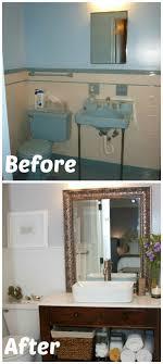 Diy Small Bathroom Decor 30 Brilliant Bathroom Organization And Storage Diy Solutions