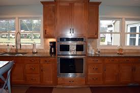 Glenwood Custom Cabinets Steve Steele Custom Homes Vincent