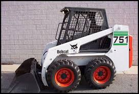 bobcat 751 skid steer loader service repair workshop manual bobcat 751 skid steer loader service repair workshop manual 515730001 515620001