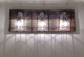 industrial bath lighting. Industrial Bathroom Light. Bath Lighting