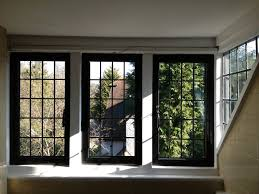 black replacement windows - Google Search