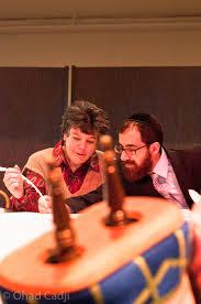 A New Torah is Born | The Cadj Blog