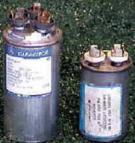 where to buy ac capacitors locally. Brilliant Buy Bad And Good Round Capacitor Capacitor On The Left Is A Dual And Where To Buy Ac Capacitors Locally R