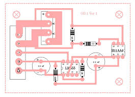 my model railroad my block signaling system project page the output goes to the signal controller driver this circuit can also be used for polarity detection that i will discuss later on in my project
