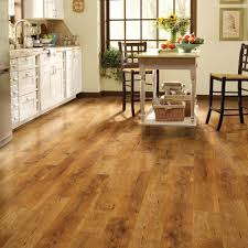 Shaw Native Collection Eastern Pine 7 Mm Thick X 7.99 In. Wide X 47 9/16  In. Length Laminate Flooring (26.40 Sq. Ft. / Case), Light