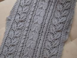 Knitting Lace Patterns