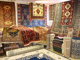 why oriental rug salon