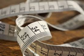 Weight And Measure Chart Free Weight Loss And Fitness Progress Chart