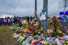 U S Air Force Says Failure To Report Texas Church Gunman