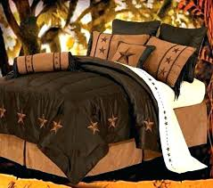 country comforter sets primitive bedding set country bedding set country bedroom comforter sets luxurious western chocolate