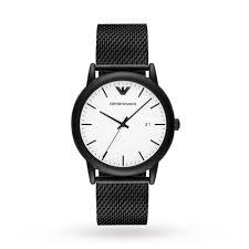 armani watches watches designer luxury swiss watches emporio armani mens dress watch