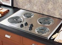 built in stove. Coil Electric Cooktop Built In Stove O