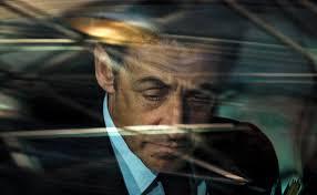 В отношении экс-президента Франции Саркози начали официальное расследование - Цензор.НЕТ 2545