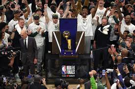 2020-21 NBA Finals: 7 reasons why the Milwaukee Bucks are champions