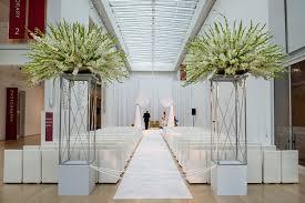 Gorgeous Contemporary Wedding Decor Modern Wedding Decor On Decorations  With Wedding Contemporary