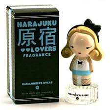 Harajuku Lovers G by Gwen Stefani 1 oz Eau de ... - Amazon.com