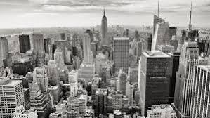 image is loading nyc new york city black white skyline