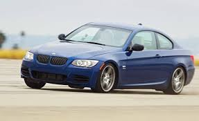 BMW Convertible bmw 335i coupe m sport for sale : 2011 BMW 335is - BMW 335is Coupe Review