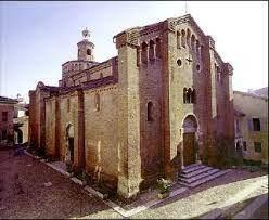 Basilica di San Teodoro